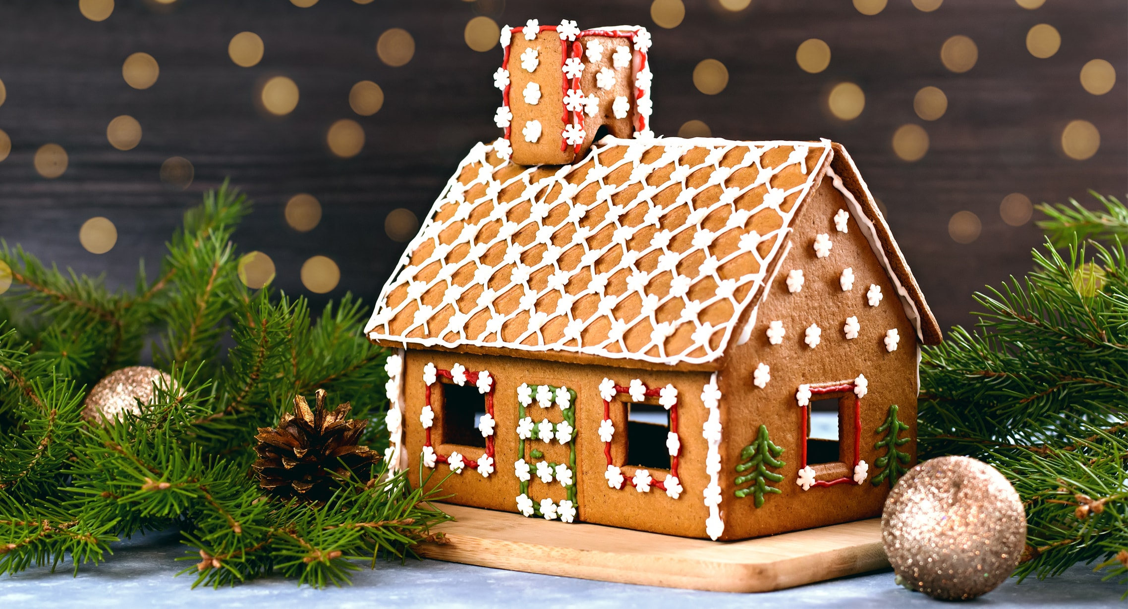 Gingerbread House Decorating At Casper Country Club Casper Wy